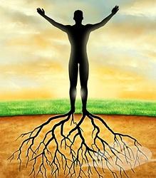 moeder aarde betekenis
